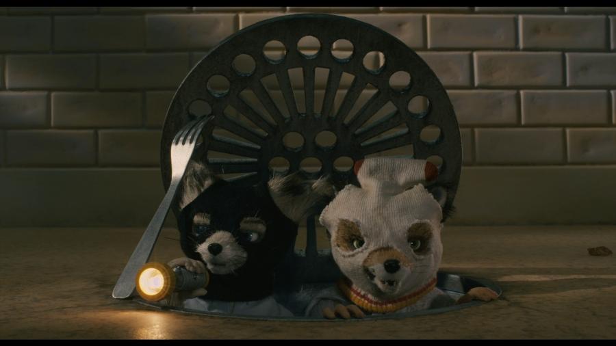 Fantastic Mr Fox Review Criterion Forum